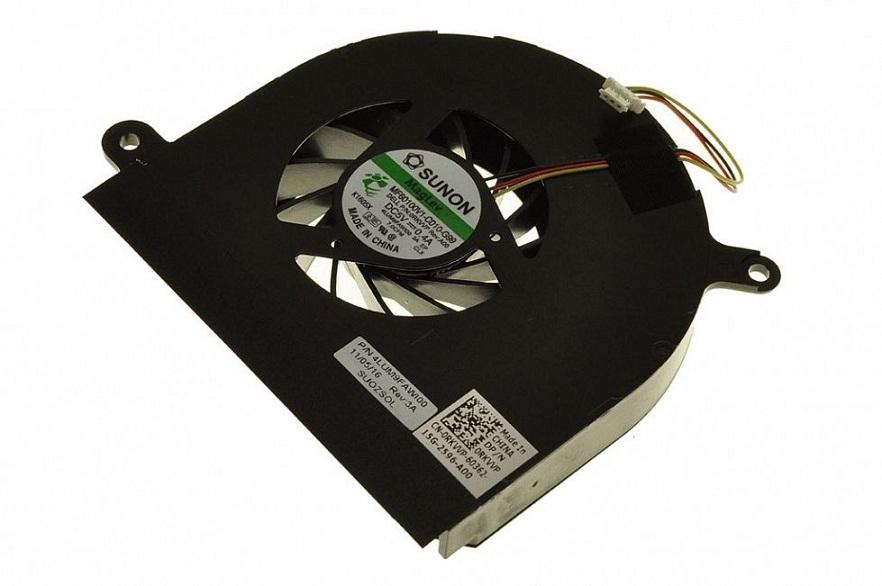 Ventilátor chlazení pro notebooky Dell Insipiron 17R N7010