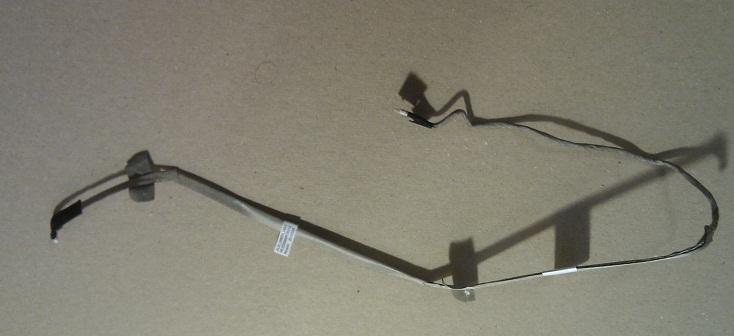 Kabel webkamery pro notebooky Dell Vostro 1510