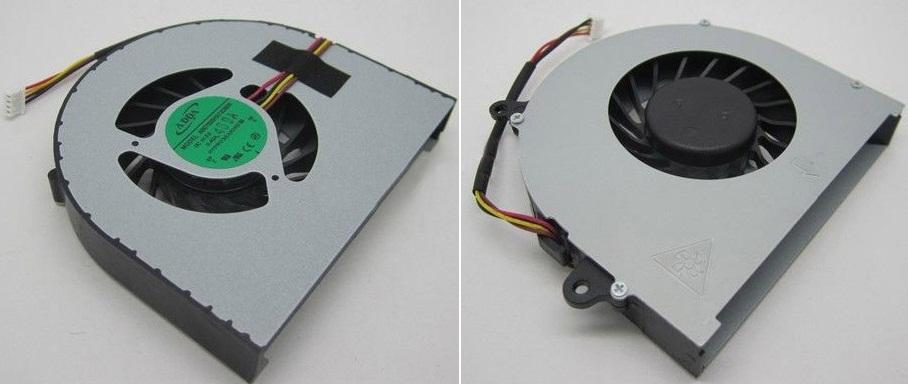 Ventilátor chlazení pro notebooky Lenovo Ideapad G480 G480A G485 G580