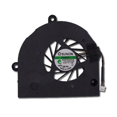 Ventilátor pro notebooky Acer Aspire 5333 5733 5733Z 5742 5742G 5742Z 5742Zg