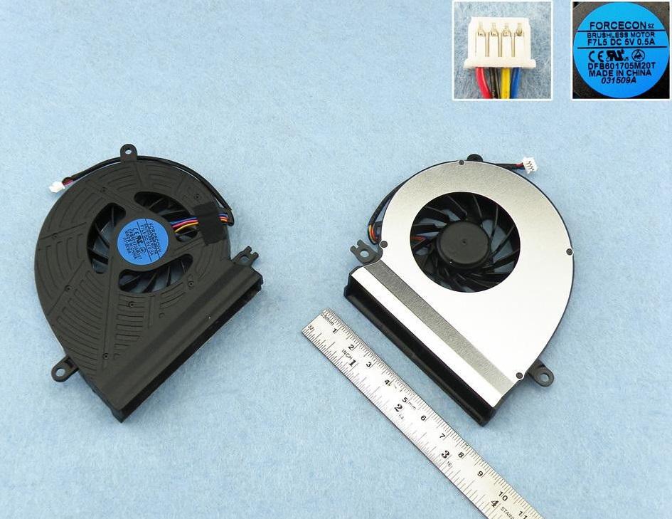 Ventilátor pro notebooky Acer Aspire 6920 6920G 6935 6935G