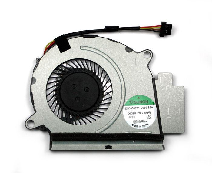 Ventilátor chlazení pro notebooky Acer Aspire S5 S5-391