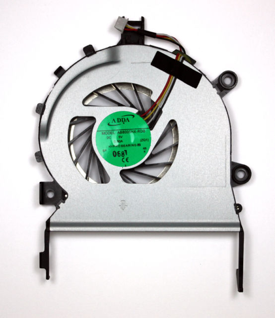 Ventilátor chlazení pro notebooky Acer Aspire 4745 4820T 4820 4745G 4553 5745