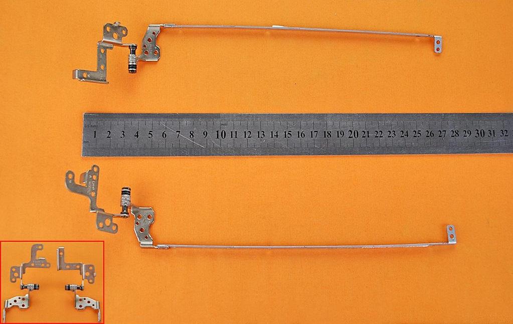Panty LCD pro notebook HP Probook 4540S 4545S