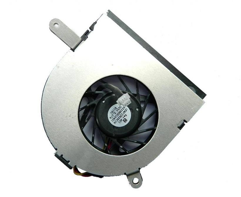 Ventilátor chlazení pro notebooky Toshiba Satellite A200 A205 A210 A215