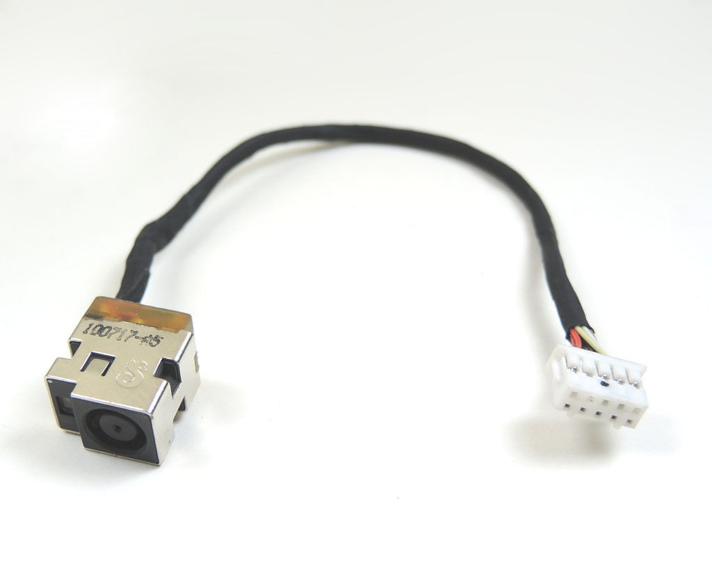 Napájecí konektory DC HP Pavilion Dv7-4000