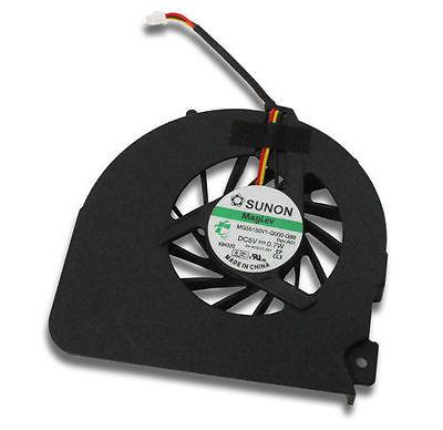 Ventilátor chlazení pro notebooky Acer Aspire 5536 5738 5738Z