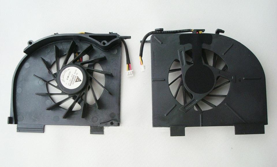 Ventilátor chlazení pro notebooky HP Pavilion DV5 DV5-1000 DV5-1100