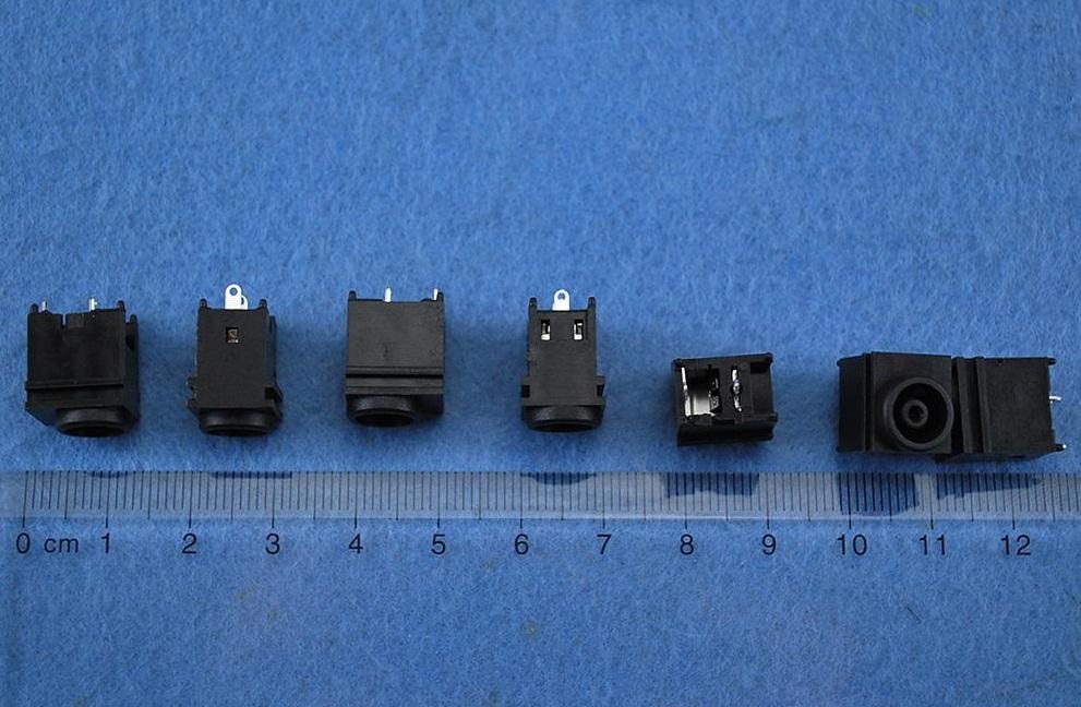 Napájecí konektor DC Sony Vaio VGNC210e, Vgn-C220e/H, Vgn-C240e, Vgn-C240e/B, Vgn-C250n, Vgn-C250n/B