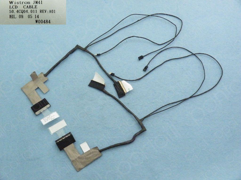 LCD flex kabel pro notebooky Acer Aspire 4410 4810T 4810TG 4810TZ