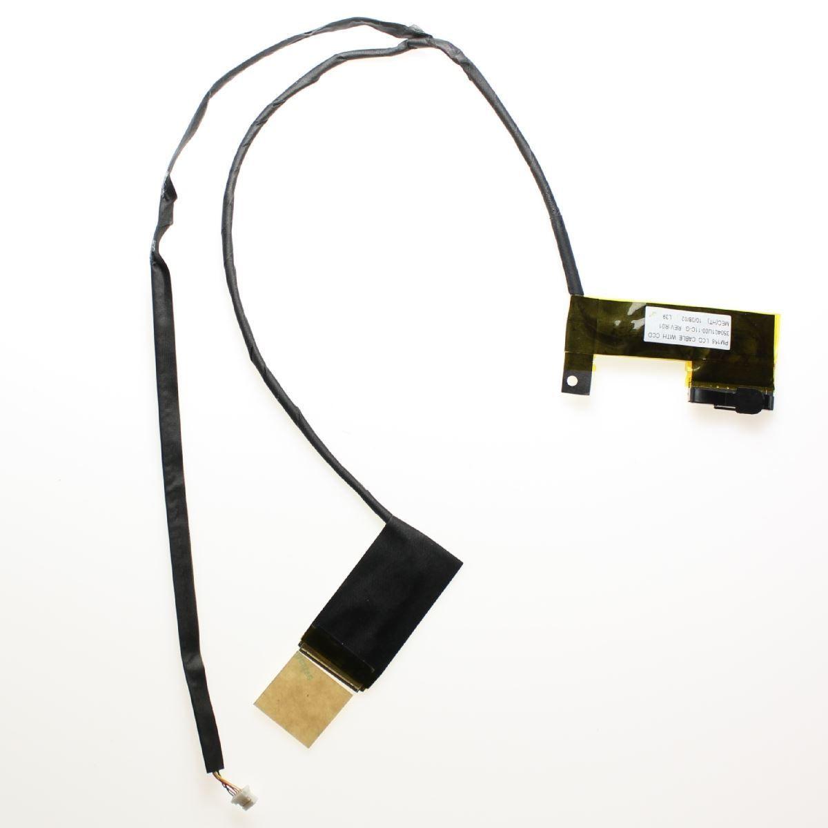 LCD flex kabel pro notebooky HP G56 G62 COMPAQ CQ56 CQ62