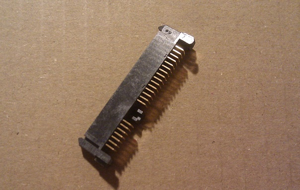 Redukce k harddisku Acer 6530 6930