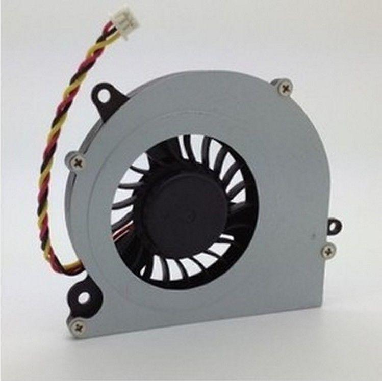 Ventilátor chlazení pro notebooky MSI U90 U90X U100 U110 U120
