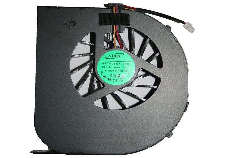 Ventilátor chlazení pro notebooky Acer Aspire 4741 4741G 4741Z 4741ZG
