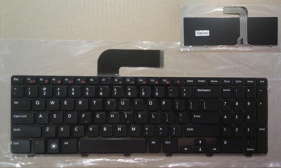 Klávesnice Dell Inspiron 15R N5110