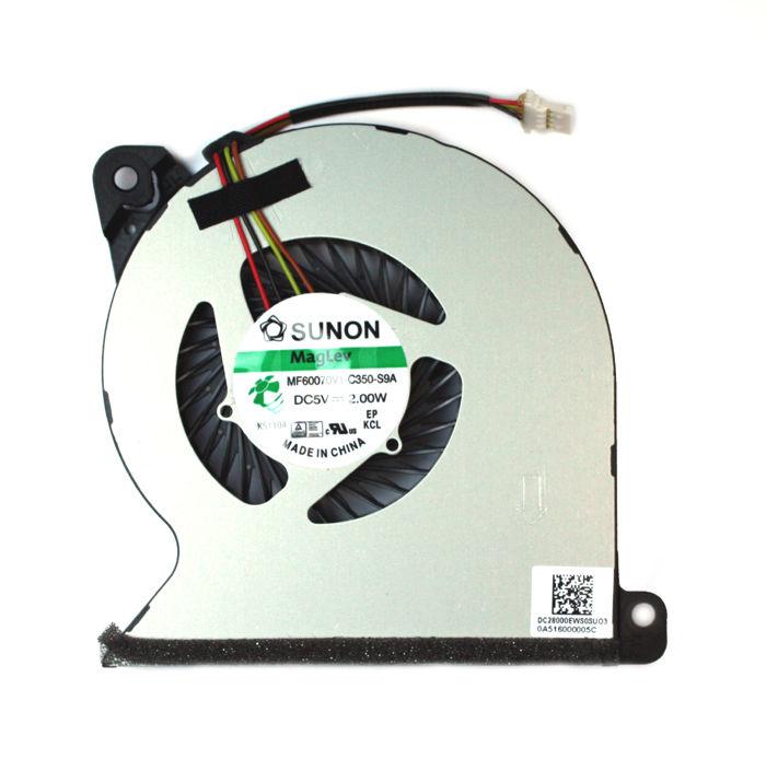 Ventilátor chlazení pro HP Probook 450 G2