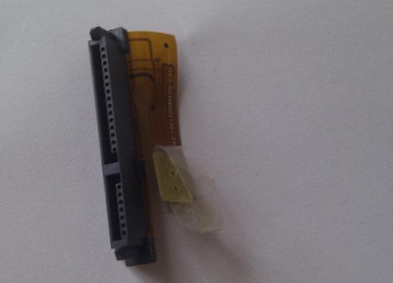 Redukce k harddisku HP 2133 2140 2510