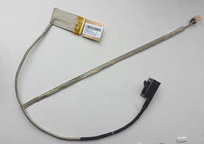 LCD flex kabel pro notebooky HP Pavilion 17-E, DD0R68LC010