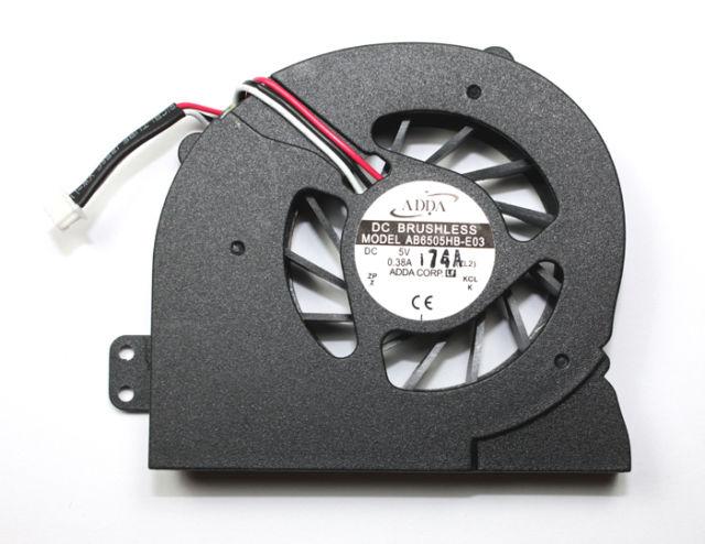 Ventilátor chlazení pro notebooky Acer Aspire 1650 1690 3000 4100 5000 1690Lci 3002WLCi 3500