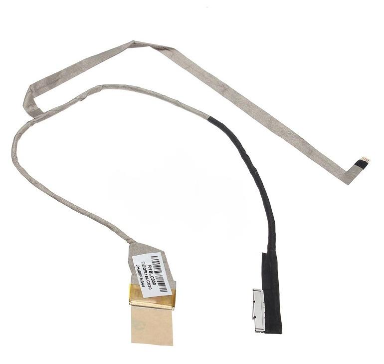 LCD flex kabel pro notebooky HP Pavilion G7 G7-1000, DDOR18LC020