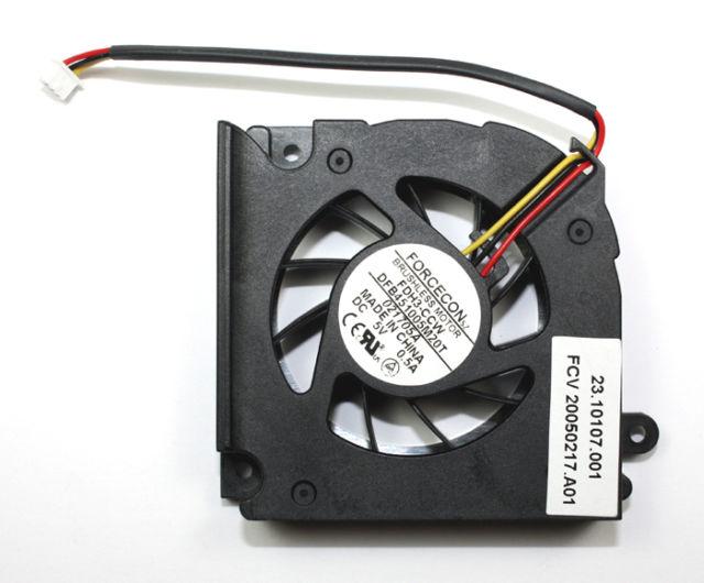 Ventilátor chlazení pro notebooky Acer Aspire 3020 3040 5020 5040 TravelMate 4400