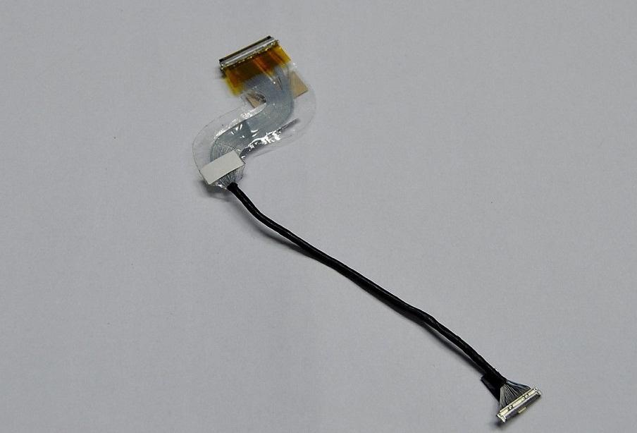 LCD flex kabel pro notebooky HP Mini 2133, 6017B177101 6017B0147801