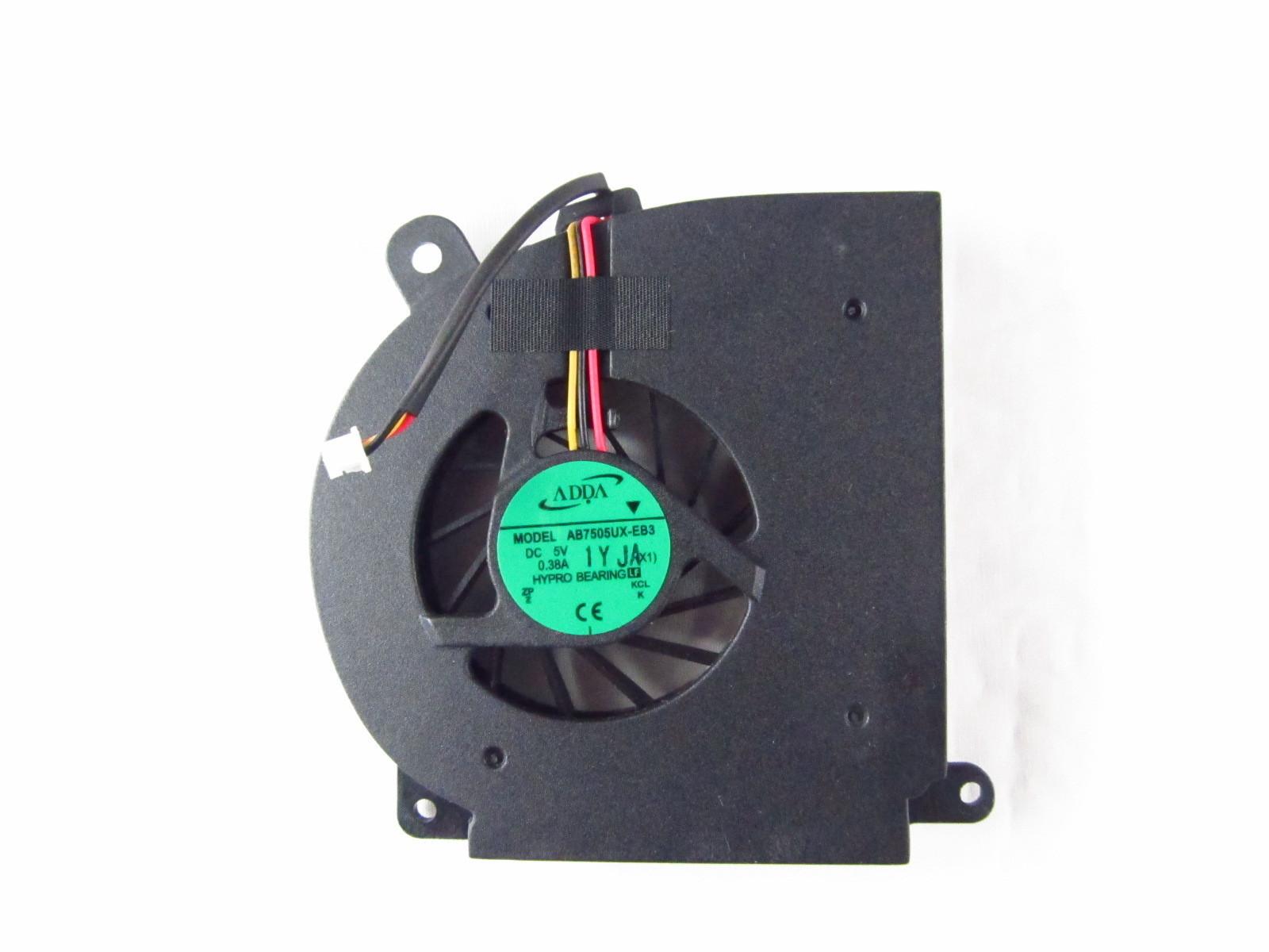 Ventilátor chlazení pro notebooky Acer Aspire 3100 3110 3102 3104 5100 5110 5200 3600