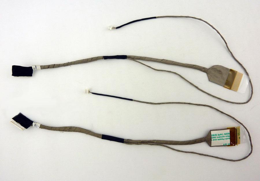 LCD flex kabel pro notebooky HP Probook 4410S 4411S 4510S 4416S 4410 S 4411 S 4510 S 4416 S