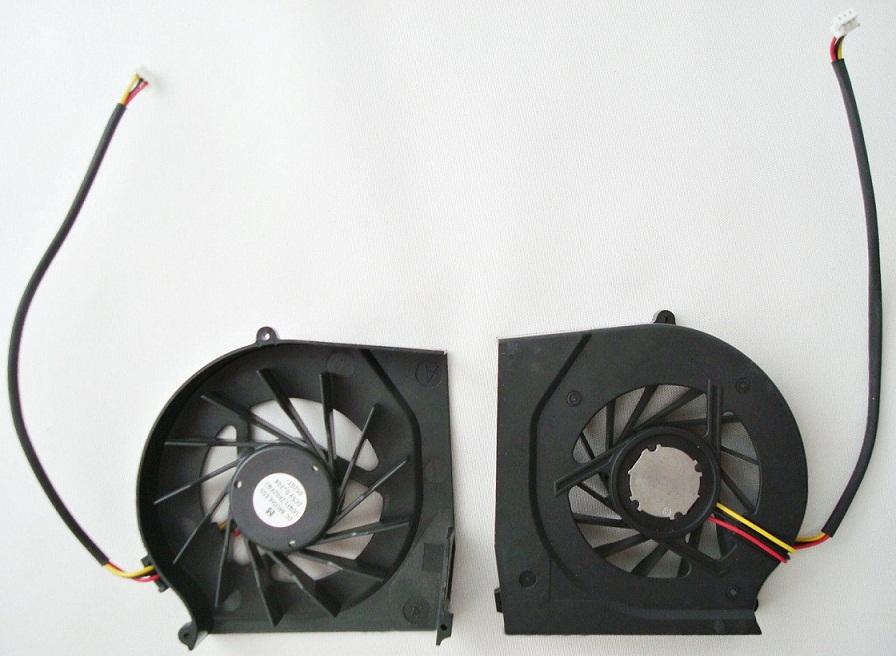Ventilátor chlazení pro notebooky Sony Vgn-Cr