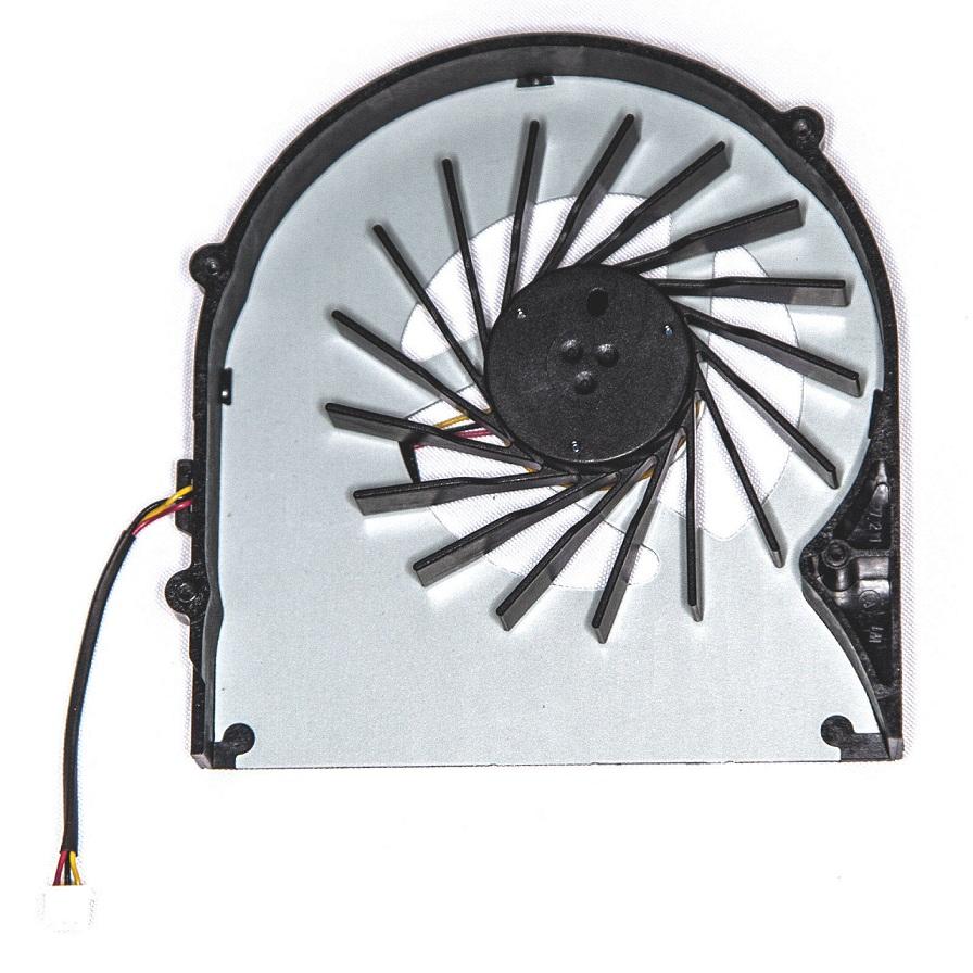 Ventilátor chlazení pro notebooky Acer Aspire 7551 7551G 7741 7741Z 7741G 7741ZG