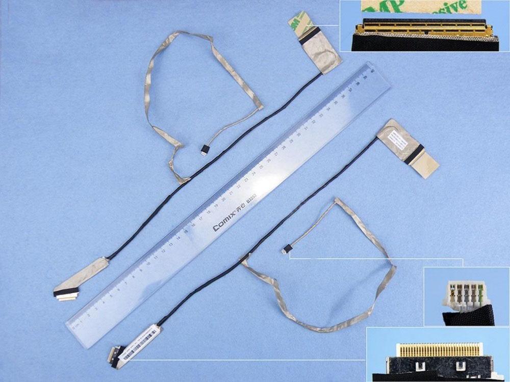 LCD flex kabel pro notebooky Lenovo G485 G580 G585