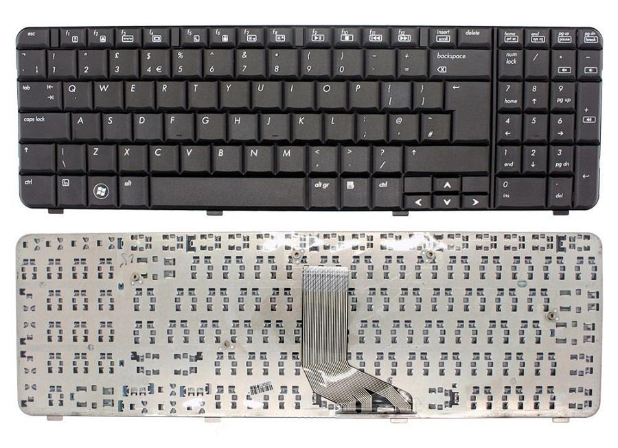 Klávesnice HP Compaq Presario CQ61 G61