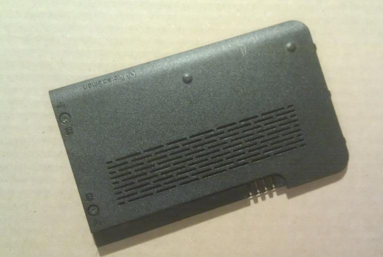 HP Pavilion dv6-1299ea - plastová krytka HDD