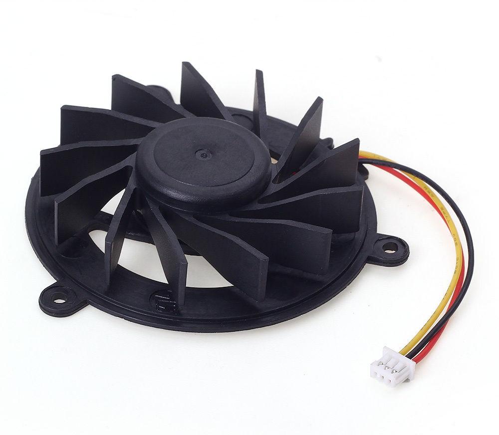 Ventilátor chlazení pro notebooky HP ProBook 4410S 4411S 4415S 4416S 4510S 4515S 4710S