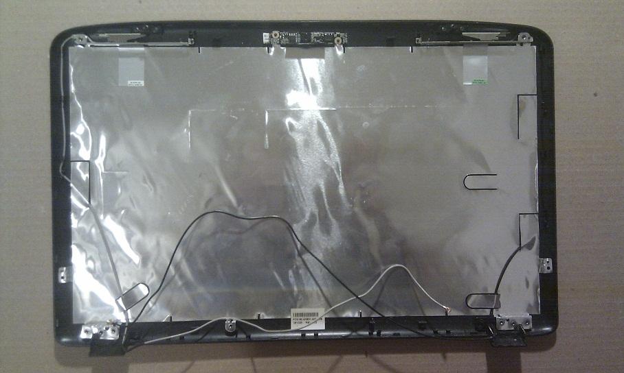 Acer Aspire 5535 / 5235 - zadní kryt LCD