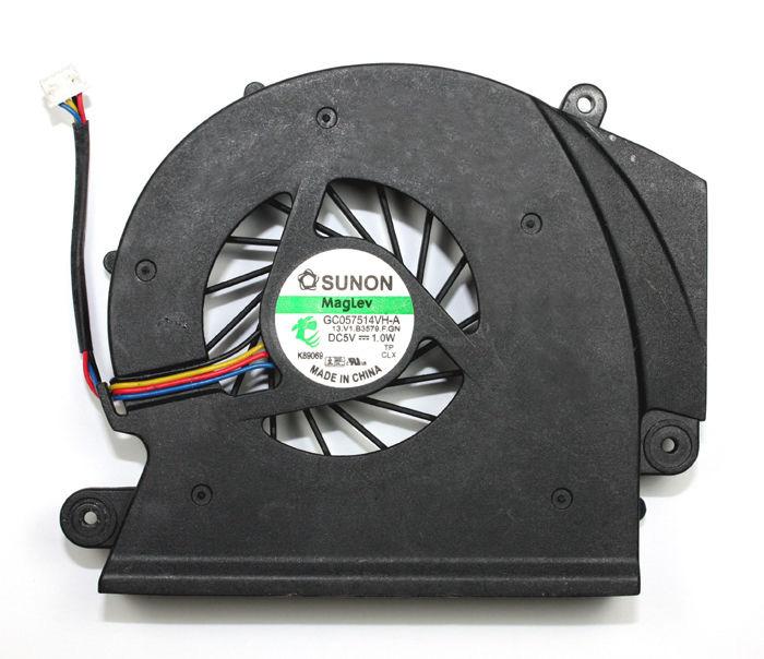 Ventilátor chlazení pro notebooky Acer Aspire 8920 8930 8930G