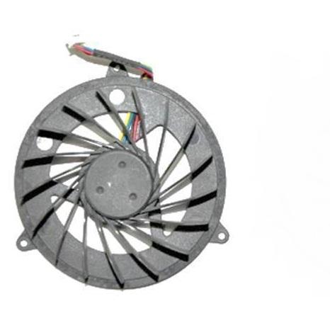 Ventilátor chlazení pro HP Compaq 8710P 8710W