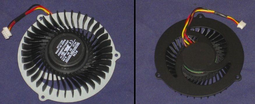 Ventilátor chlazení pro Lenovo IdeaPad Y400 Y500 Y400S Y500S