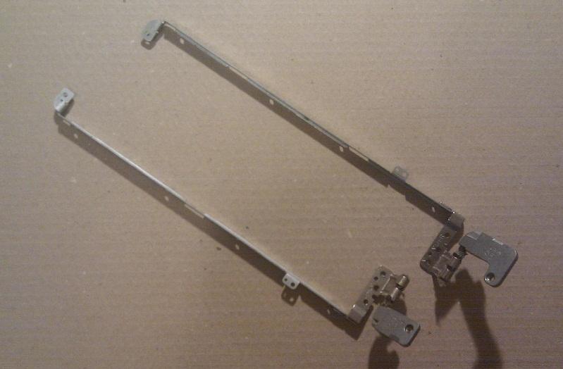 Použité panty LCD pro notebook Acer Aspire 5235 5335 5535 5542 5735 ( levý a pravý )