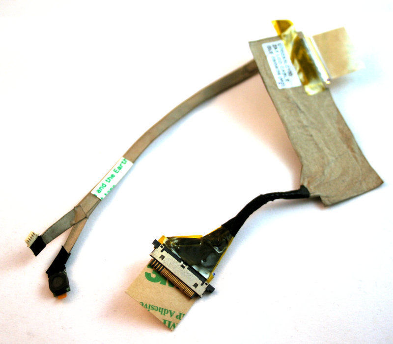LCD flex kabel pro notebooky Acer Aspire One 751 751H AO751H