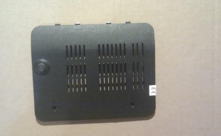 Plastový kryt HDD z notebooku MSI gx623 MS -1651 apod.