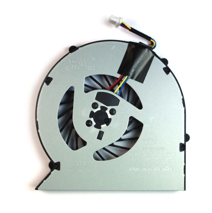 Ventilátor chlazení pro HP Probook 450 G0 450 G1 455 G1 455 G1