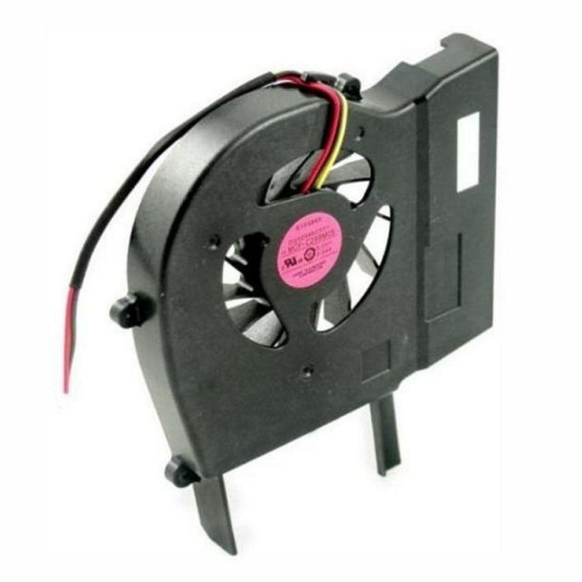 Ventilátor chlazení pro notebooky Sony VGN CS , VGN-CS