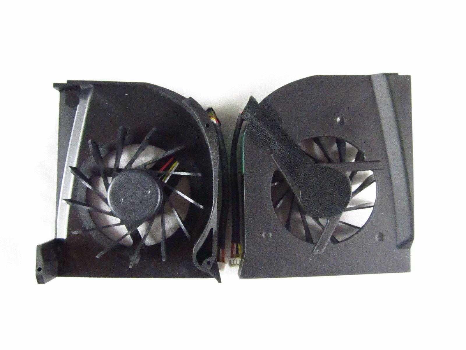 Ventilátor chlazení pro notebooky HP Pavilion DV6000 DV6500 DV6600 DV6700 DV6800 pro AMD