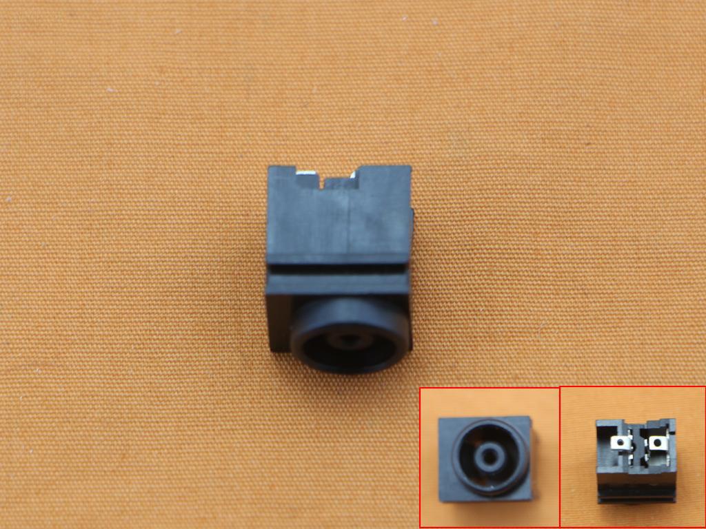 Napájecí konektor Sony Vaio VGN-NW