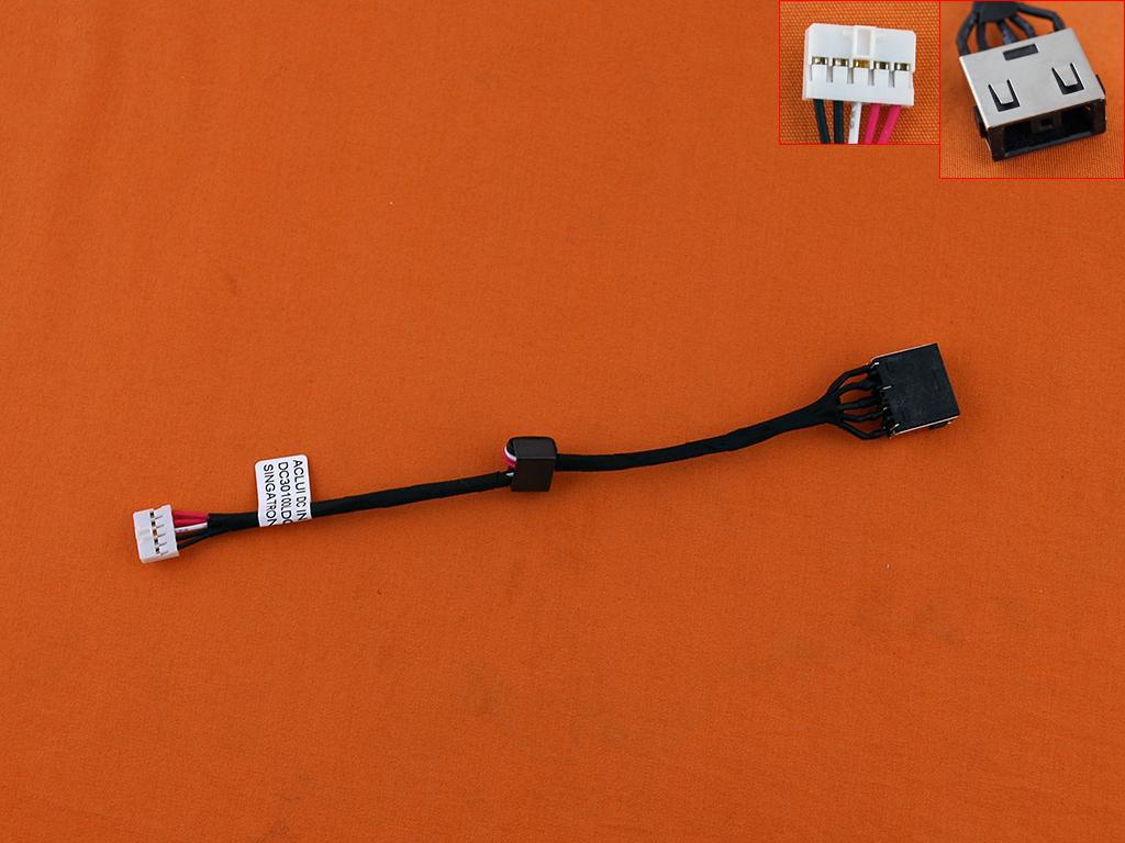 Napájecí konektor DC Lenovo Ideapad G50-30 G50-40 G50-45 G50-50