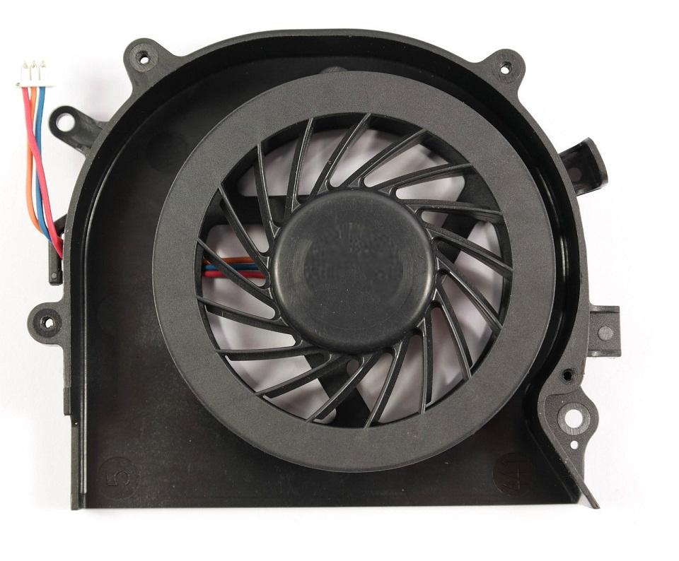 Ventilátor chlazení pro notebooky Sony Vaio VPC-EA VPCEA PCG-61311L PCG-61312L PCG-61313L