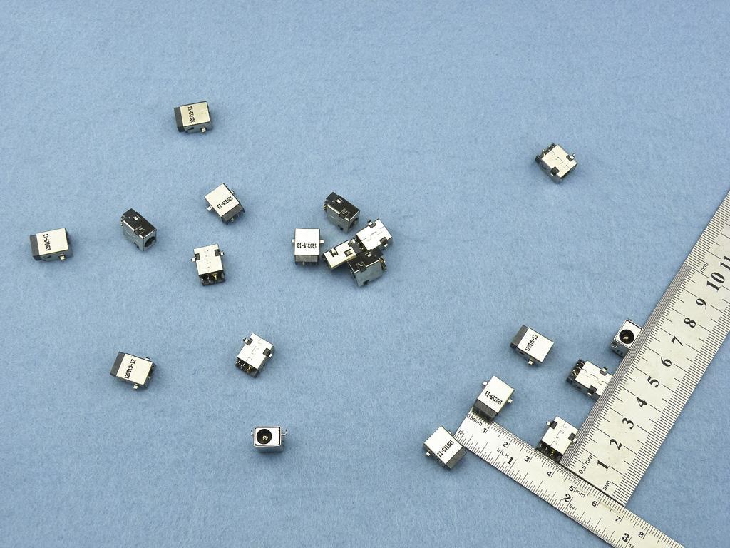 Napájecí konektor DC Asus G53 G53J G53S G53JW