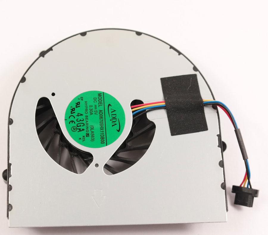 Ventilátor chlazení pro notebook Lenovo IdeaPad B560 B565 V560