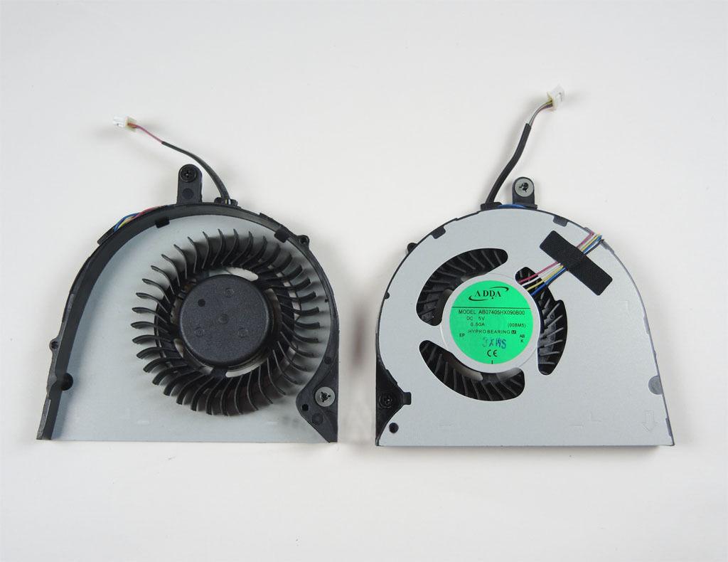 Ventilátor chlazení pro notebook Lenovo B5400A-ITH IFI B50-70A B5400 M4500 BATA0710R5H